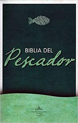 RVR 1960 Biblia del Pescador Económica (Rústico)