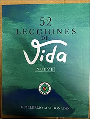 52 Lecciones de Vida (Rústico)