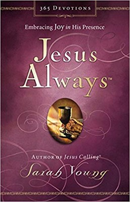 Jesus Always (Tapa Dura)