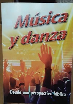 Música y Danza (Rústico)