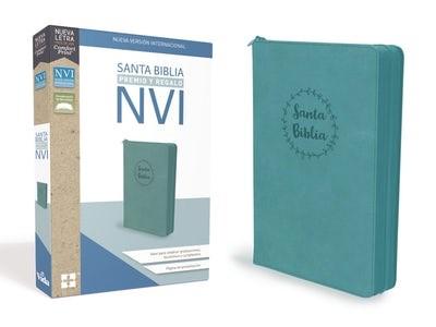 NVI Biblia de Regalos y Premios con Zíper (Rústica)