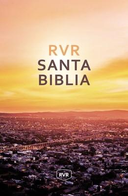 RVR Biblia Económica Edición Misionera (Rústica)