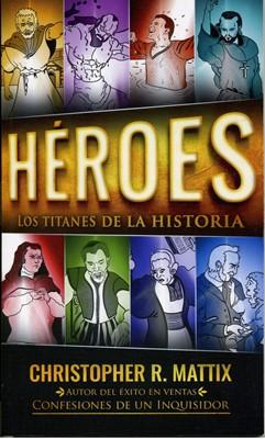 Héroes (Rústica)