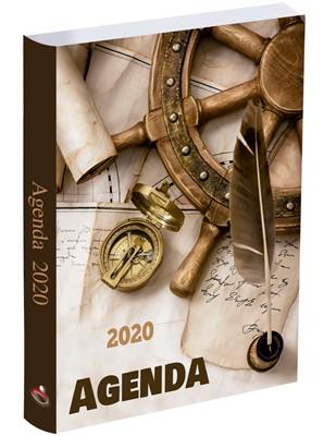 Agenda Prats 2020 - Timón (Vinil)