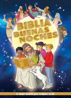 Biblia Buenas Noches (Tapa Dura)