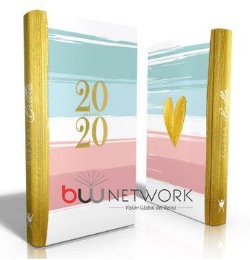 Agenda Elegance 2020 (Tapa Dura)