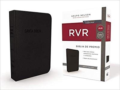 B - Rvr Premio Y Regalo, Imit Piel, Negra Clasica (Piel)