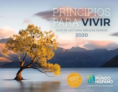 Calendario Mundo Hispano 2020 (Rústica)