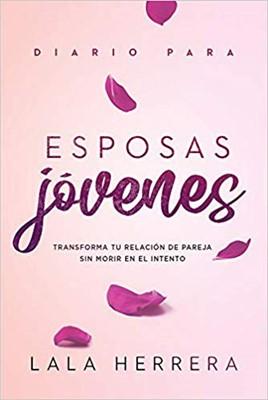 Diario Para Esposas Jovenes (Rústica)