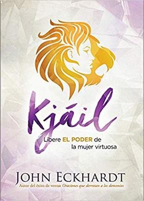 Kjáil (Rústica)