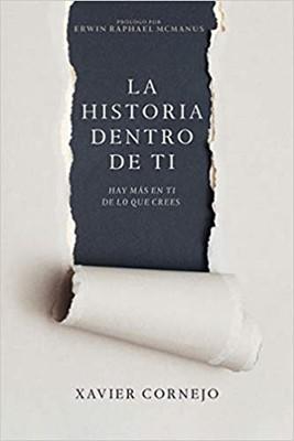 La Historia Dentro De Ti (Rústica)