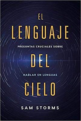 Lenguaje Del Cielo (Rústica)