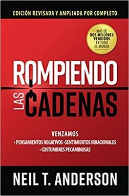 Rompiendo Las Cadenas - Rev (Rústica)