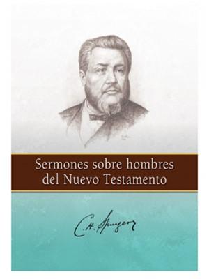 Sermones Sobre Hombres Del Nt