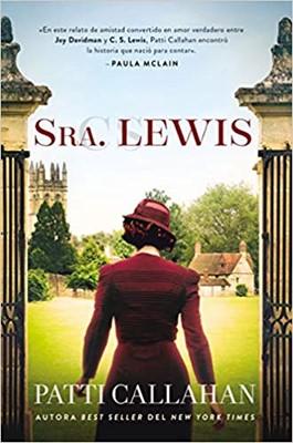 Sra Lewis, La Improbable Historia De Amor (Rústica)