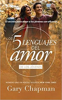 Los 5 Lenguajes del Amor Jovenes-Bolsillo (Rústica)