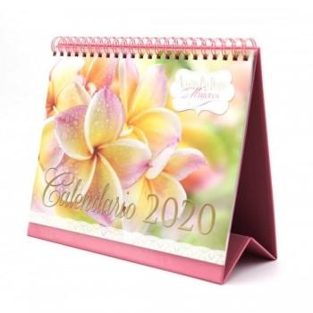 Calendario Mujeres 2020 Escritorio (Rústica con Anillas)