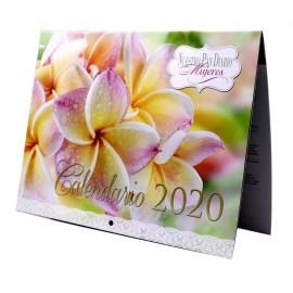 Calendario Pared Pan Diario Mujeres 2020 (Rústica)