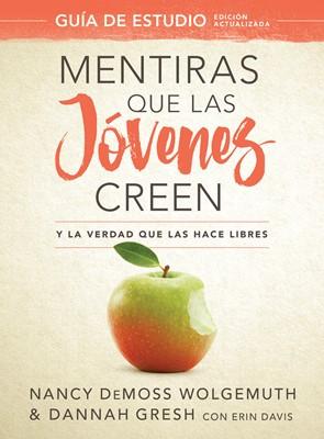Mentiras Que Las Jóvenes Creen-Edición Revisada - Guía De Estudio (Rústica)