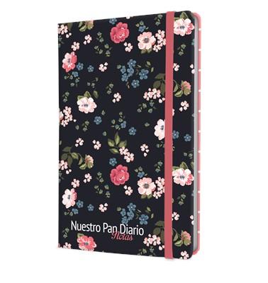Nuestro Pan Diario - Cuadernos De Notas (Rústica)