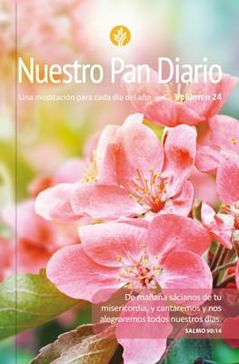 Nuestro Pan Diario - Para Mujeres (Rústica)