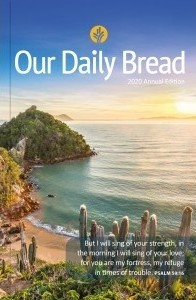 Our Daily Bread Vol 24 (Rústico)