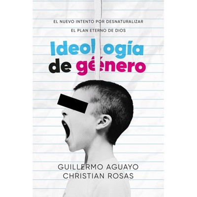 Ideología De Genero (Rustica )