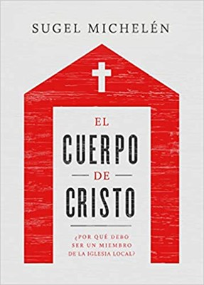 El Cuerpo De Cristo (Rústico)