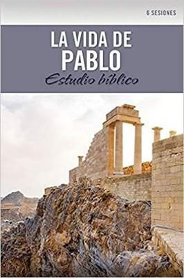 Vida De Pablo (Rústico)