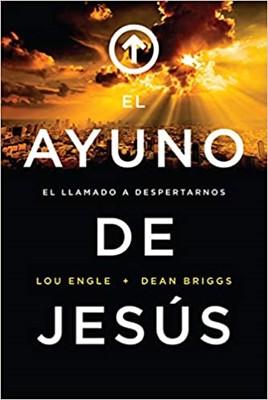 El Ayuno De Jesús (Rústico)