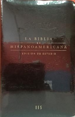 BHTI Biblia De Estudio Hispanoamericana