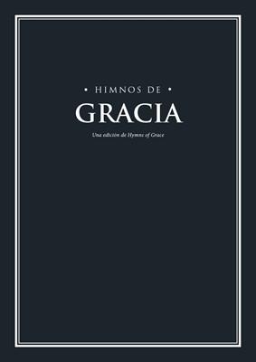 Himnos De Gracia (Encuadernación en espiral)