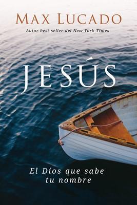 Jesús (Tapa Dura)