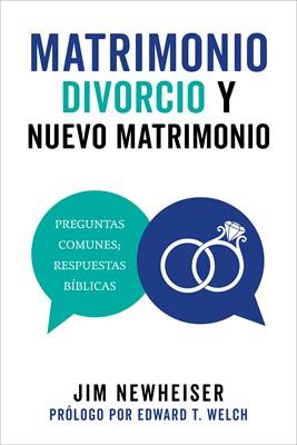 Matrimonio Divorcio Y Nuevo Matrimonio (Rústica)
