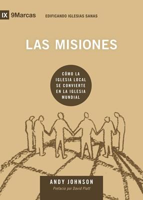 Las Misiones (Rustica)