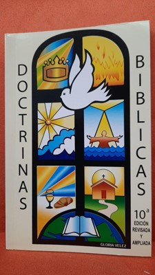 Doctrinas Bíblicas 10a. Edición (Rústico)