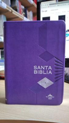 RVR 1960 Biblia Mediana de Letra Grande