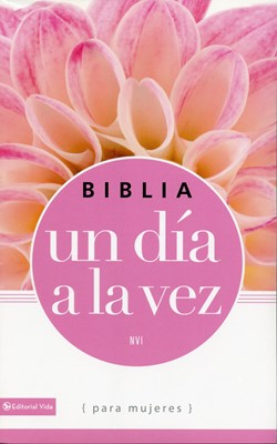 Biblia un Día a la Vez (Rústica)