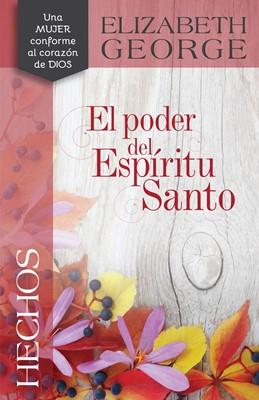 Hechos: El Poder Del Espíritu Santo (Rústica)