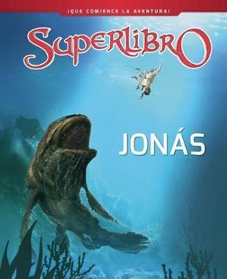 Jonás (Tapa Dura)