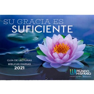 Calendario 2021 Paisajes (Rústica)