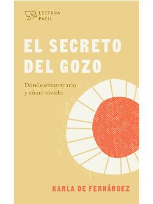 El Secreto del Gozo (Rústica)