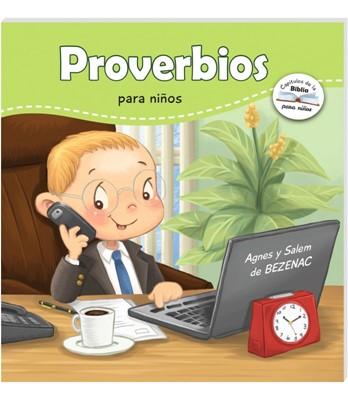 Proverbios Para Niños (Rústica)