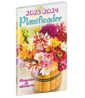 Planificador 2021-2022 Reloj (Plástico)