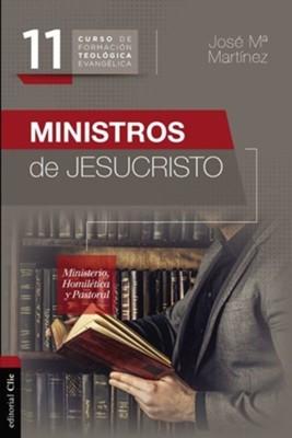 Ministros De Jesucristo (Tapa Dura)