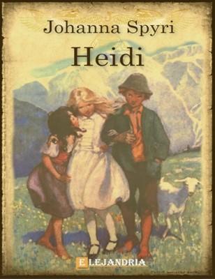 Heidi (Rústica)