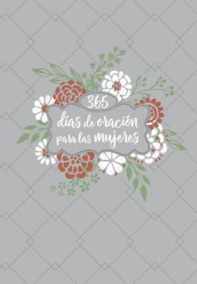 365 Días De Oración Para Las Mujeres (Imitación Piel)