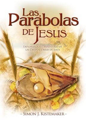 Las Parábolas De Jesús (Rústica)