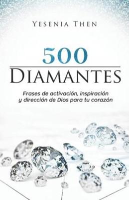 Diamantes (Rústica)