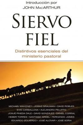 Siervo Fiel (Rústica)